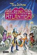 En el Reino de la Atlántida - Tea Stilton - Destino