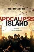 Apocalipsis Island - Vicente García - Plan B