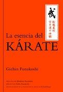 La Esencia del Karate - Gichin Funakoshi - Tutor