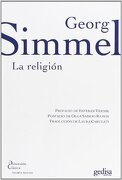 RELIGION, LA  - SIMMEL, GEORG  -