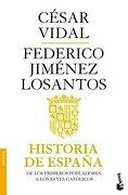 3239.booket/historia de españa.(historia) - cesar vidal - (5) booket