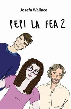 portada Pepi la fea 2