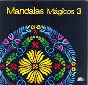 Mandalas Magicos 3 - VERGARA & RIBA - VERGARA Y RIBA