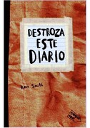 Destroza Este Diario. Craft - Keri Smith - Paidos