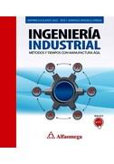 Ingenieria Industrial. Metodos y Tiempos - Escalante - Alfaomega Grupo Editor