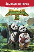 Kung Fu Panda 3. Los dos padres de Po - Varios Autores - Editorial Planeta, S.A.