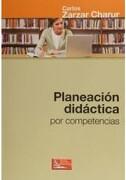 Planeacion Didactica por Competencias - Carlos Zarzar Charur - Patria