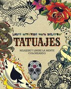 Tatuajes - Varios Autores - Parragon