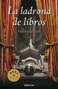 la ladrona de libros - markus zusak - Random House Mondadori