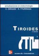 actualizaciones en endocrinologia: tiroi - yturriaga - mc graw-hill