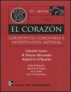 cardiopatía coronaria e hipertensión arterial - v. fuster - mc graw-hill