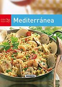 Mediterranea (Cocina Tradicional) - Equipo Susaeta - Tikal-Susaeta