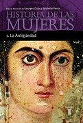 Historia de las Mujeres I - Minor (TAURUS MINOR) - GEORGES DUBY - Taurus