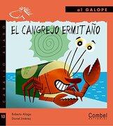 El cangrejo ermitaño (Caballo alado) - Roberto Aliaga Sánchez - Combel Editorial