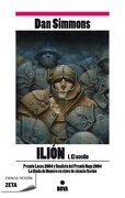 ilion i: el asedio (byb) - simmons dan - byblos
