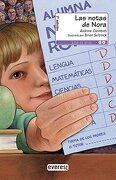 Las Notas de Nora - Andrew Clements - Editorial Everest