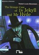 strange case dr.jekyll and mr.hyde+cd ne - r. stevenson -