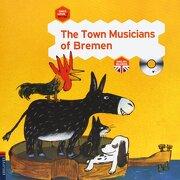 The Town Musicians of Bremen (libro en Inglés) - Edelvives - Editorial Luis Vives (Edelvives)