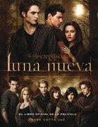 LUNA NUEVA: LIBRO OFICIAL DE LA PELICULA (Alfaguara Juvenil) - Stephenie Meyer - Alfaguara