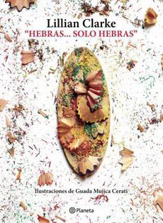 portada Hebras, Solo Hebras