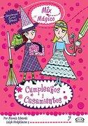 Cumpleaños y Casamientos Garabatea Crea Dibuja - Marnie - Vergara & Riba