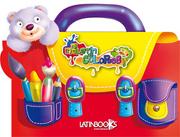 Mi Maletin de Colores oso - Latinbooks - Latinbooks
