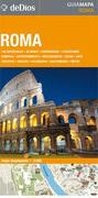 Roma: Guia Mapa - de Dios - De Dios - De Dios