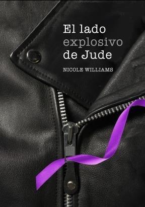 Lado explosivo de jude libro nº 01; williams nicole