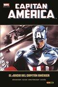 Capitan america 12 el juicio del capitan america - Ed Brubaker,Butch Guice,Daniel Acuña - Panini
