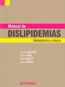 Manual de Dislipidemias - Arteaga - Mediterraneo