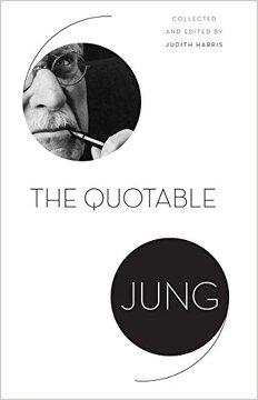 portada The Quotable Jung