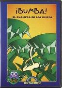 Bumba: El planeta de los sustos (3-8 años) (Duendes de limón) - Mª Luisa Penín Navascués - Editorial Octaedro, S.L.