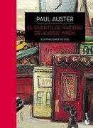 El Cuento de Navidad de Auggie Wren - Paul Auster - Booket