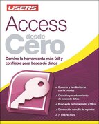 Access Desde Cero - Users Staff - Creative Andina Corp.