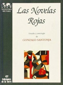 portada Las Novelas Rojas