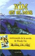 Nim en el mar (Nim (edelvives)) - Wendy Orr - Editorial Luis Vives (Edelvives)