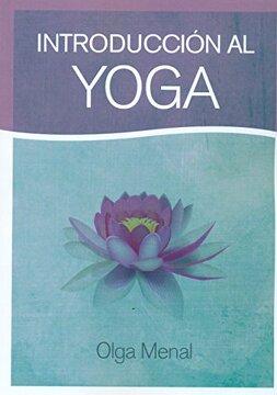 portada Introducción al Yoga