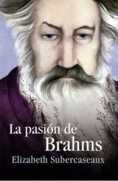 portada La Pasion de Brahms
