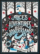 Alice's Adventures in Wonderland (Puffin Chalk) (libro en Inglés) - Lewis Carroll - Puffin Books