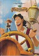 Disney: Tinker Bell Hadas y Piratas - Disney - Parragon