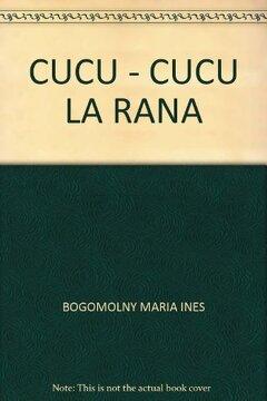 portada Cucu Cucu la Rana Brujita Papel Cart