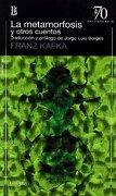 Metamorfosis y Otros Cuentos Losada - Kafka Franz - Losada