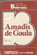 Amadis de Gaula - Anonimo - Losada