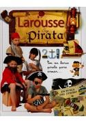 Soy Pirata - Ediciones Larousse - Ediciones Larousse