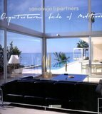 Arquitectura Desde El Mediterraneo - Sanahuja/partners - Reeditar Libros