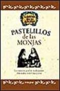 pastelillos de las monjas - rba libros - rba libros