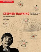 Stephen Hawking: Su Vida, sus Teorías y su Influencia - Paul Parsons,Gail Dixon - Blume