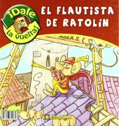 FLAUTISTA DE HAMELIN/ FLAUTISTA DE RATOLIN - AA.VV - HIDRA,EDITORIAL