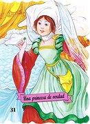 Una princesa de verdad (Troquelados clasicos series) - Combel Editorial - Combel Editorial