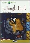 The Jungle Book - G. A. (Black Cat. Green Apple) - Cideb Editrice S.R.L. - Editorial Vicens Vives